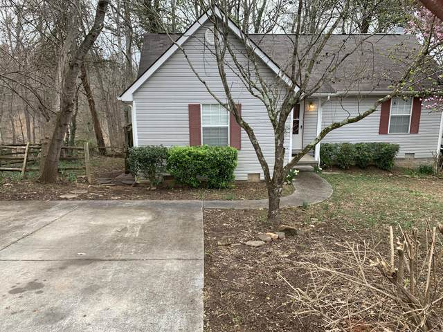 Address Not Published, Knoxville, TN 37931 (#1147119) :: Billy Houston Group