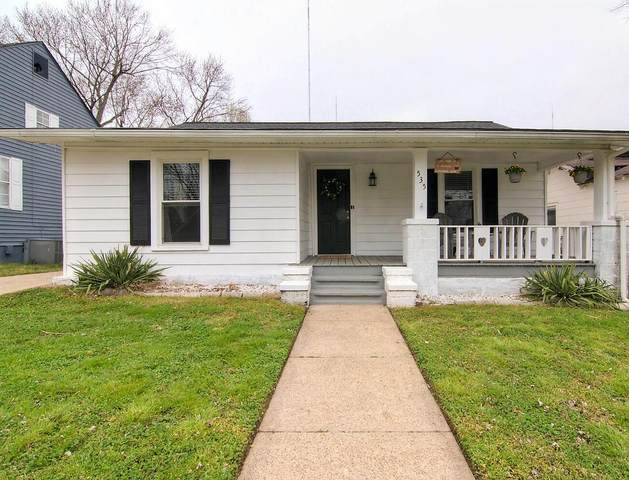 535 Cedar Ave, Knoxville, TN 37917 (#1147127) :: Shannon Foster Boline Group