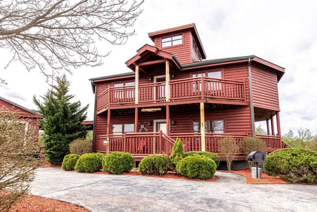 2079 Kerr Rd, Sevierville, TN 37876 (#1147130) :: JET Real Estate