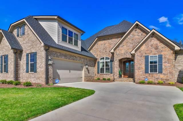 12820 Edgebrook Way, Knoxville, TN 37922 (#1147137) :: Cindy Kraus Group | Realty Executives Associates