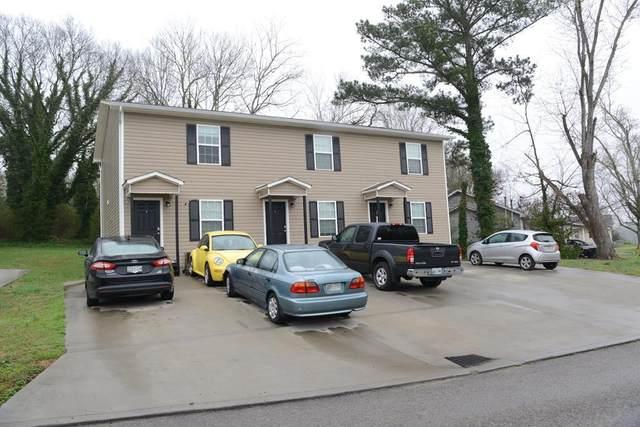 262 Mulberry Ave, Dayton, TN 37321 (#1147176) :: Realty Executives Associates