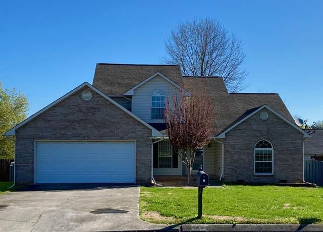 7220 Hannah Brook Rd, Knoxville, TN 37918 (#1147178) :: Realty Executives Associates