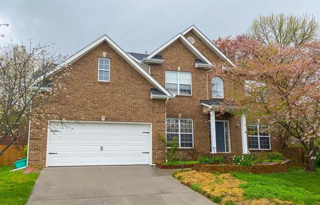 9907 Bassett Lane, Knoxville, TN 37932 (#1147187) :: JET Real Estate
