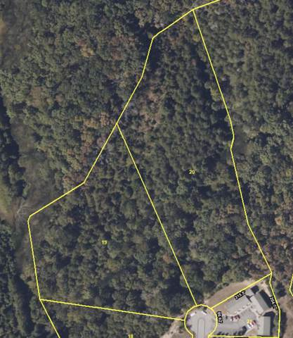 Lot 19/20 Murrell Meadows, Sevierville, TN 37862 (#1147205) :: Shannon Foster Boline Group