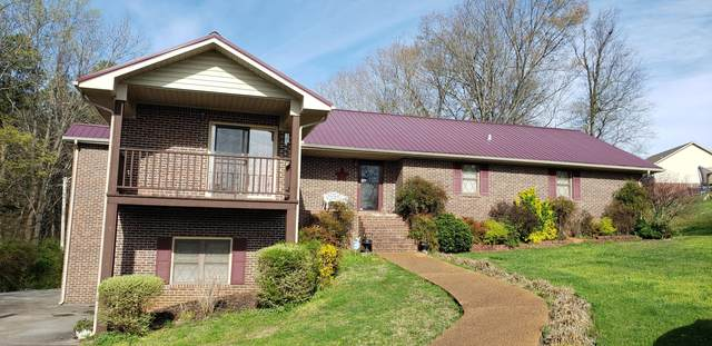 601 Lloyd St, Lenoir City, TN 37771 (#1147256) :: Shannon Foster Boline Group