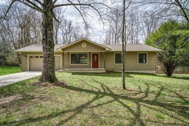 454 Meadows Rd, Pleasant Hill, TN 38578 (#1147290) :: Adam Wilson Realty