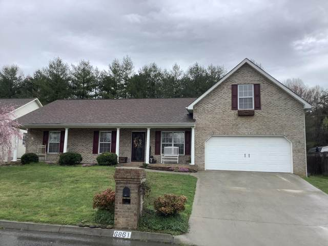 6861 Cardindale Drive, Knoxville, TN 37918 (#1147303) :: JET Real Estate
