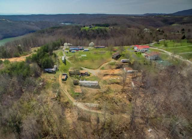 745C Landmark Rd, Jacksboro, TN 37757 (#1147318) :: Cindy Kraus Group | Realty Executives Associates