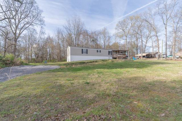 4311 Cave Mill Rd, Maryville, TN 37804 (#1147327) :: Billy Houston Group