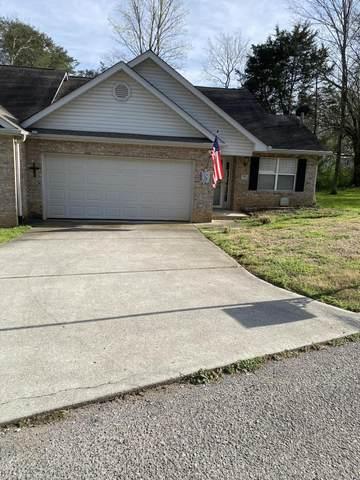 146 Oak Place Circle, Madisonville, TN 37354 (#1147328) :: Catrina Foster Group