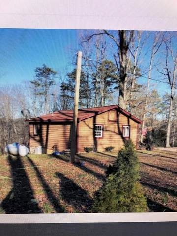 934 Browns Chapel Rd, Parrottsville, TN 37843 (#1147338) :: Billy Houston Group