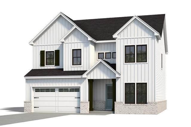 1134 Cedar Break Drive, Knoxville, TN 37932 (#1147357) :: JET Real Estate