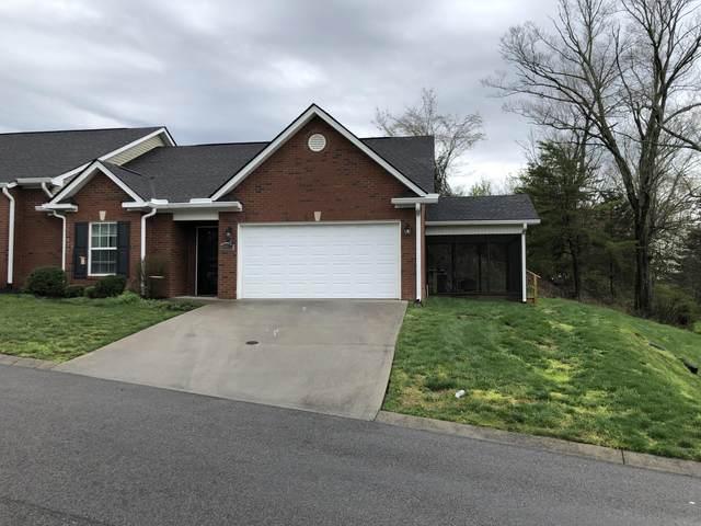 7915 Gatekeeper Way, Knoxville, TN 37931 (#1147373) :: JET Real Estate