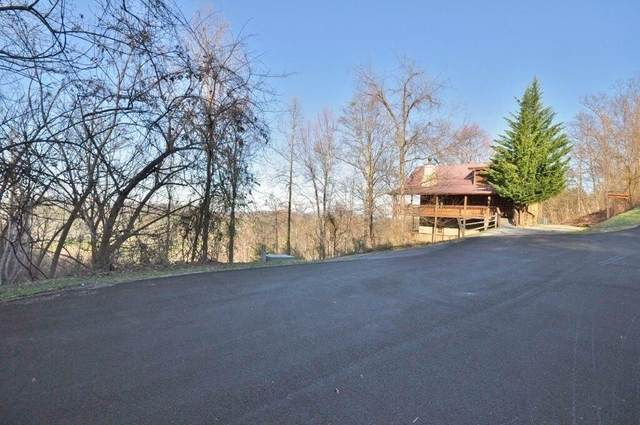 2450 Majestic View Way, Sevierville, TN 37862 (#1147375) :: Billy Houston Group
