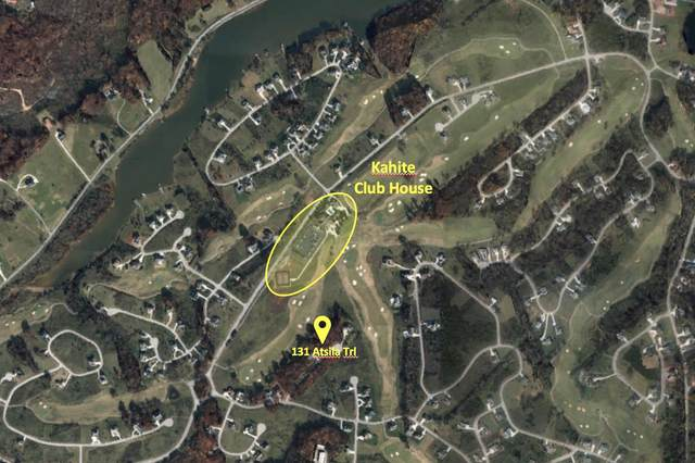 131 Atsila Trail, Vonore, TN 37885 (#1147383) :: Adam Wilson Realty