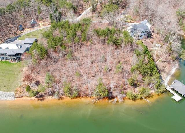 Lot #9 Sherwood Shores Drive, Spring City, TN 37381 (#1147388) :: Cindy Kraus Group | Realty Executives Associates