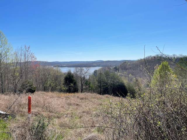 Lot 415 Flint Ridge Rd, Rockwood, TN 37854 (#1147392) :: Adam Wilson Realty