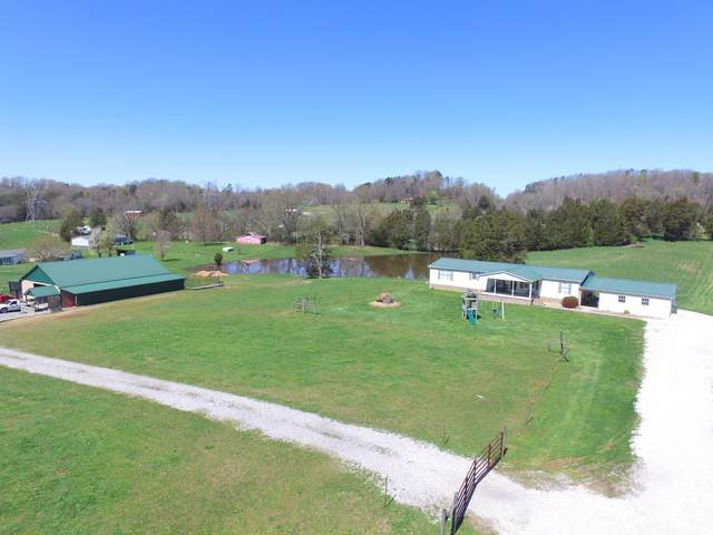 8207 Emory Rd, Corryton, TN 37721 (#1147400) :: Billy Houston Group