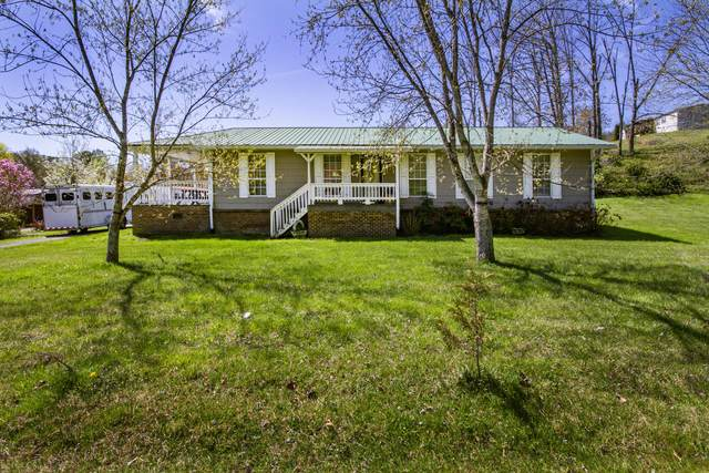 2911 Roberts Rd, Knoxville, TN 37924 (#1147430) :: JET Real Estate