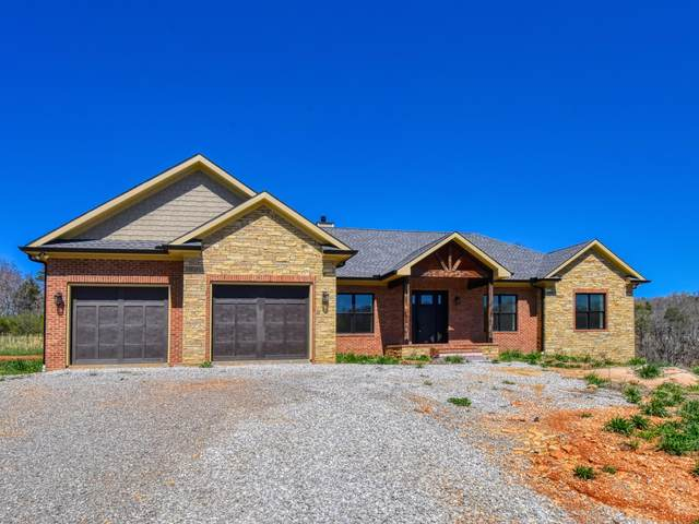 607 Country Lane, Lenoir City, TN 37771 (#1147518) :: Shannon Foster Boline Group