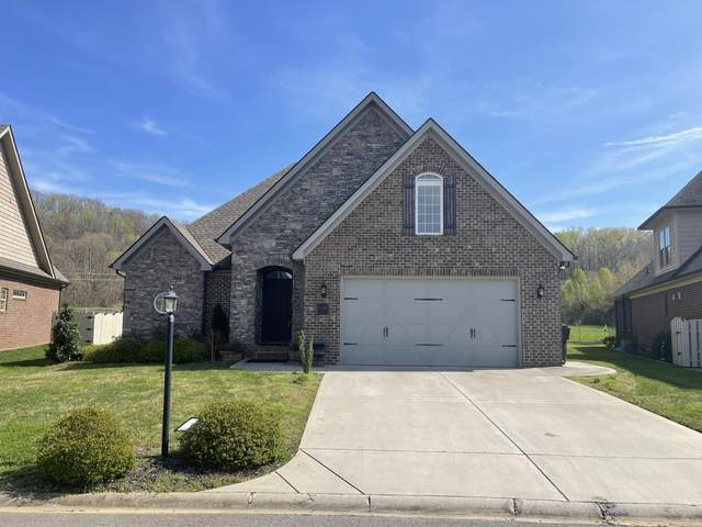 11326 Shady Slope Way, Knoxville, TN 37932 (#1147522) :: A+ Team