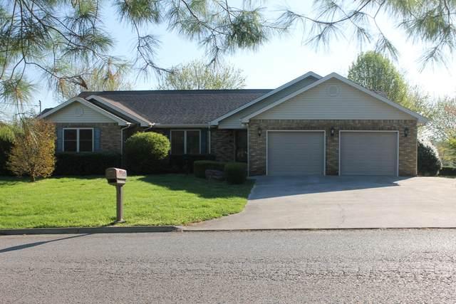 105 Ridgefield Drive, Dandridge, TN 37725 (#1147529) :: The Cook Team