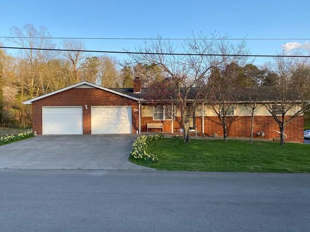 113 Mcmahan Rd, Seymour, TN 37865 (#1147556) :: Catrina Foster Group