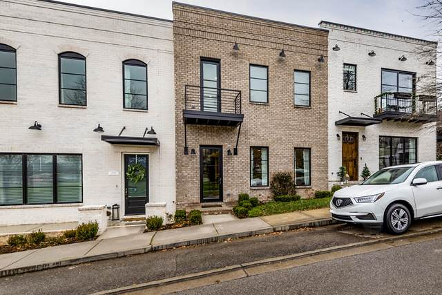 1705 Rainbow Falls Rd, Knoxville, TN 37922 (#1147566) :: JET Real Estate