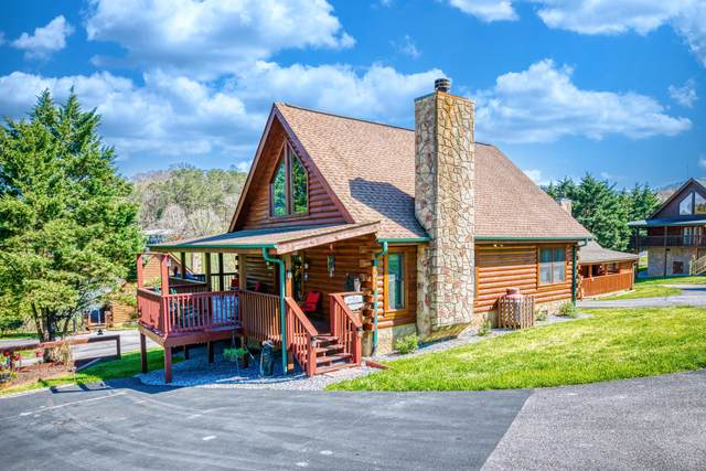 1851 Trout Way, Sevierville, TN 37862 (#1147569) :: The Cook Team