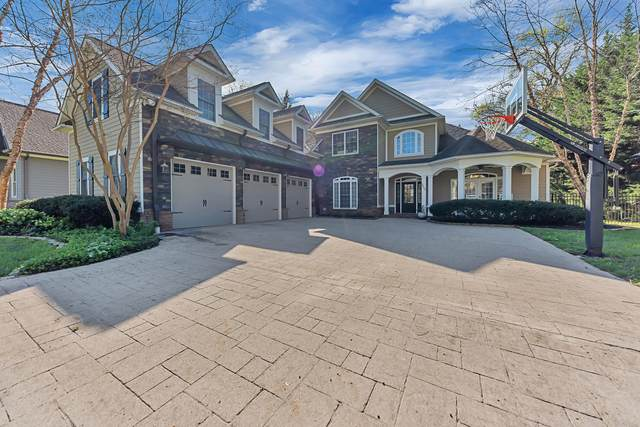 6626 Cherry Drive, Knoxville, TN 37919 (#1147601) :: Shannon Foster Boline Group
