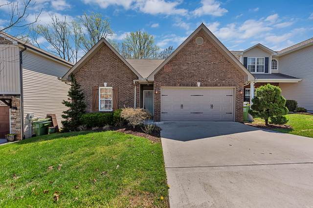 512 Fairbanks Way, Knoxville, TN 37918 (#1147611) :: Catrina Foster Group