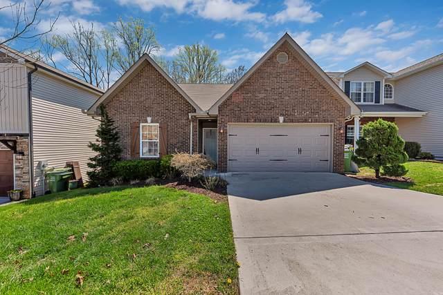 512 Fairbanks Way, Knoxville, TN 37918 (#1147611) :: Adam Wilson Realty
