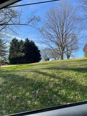 Lot 51 Lake Forest, Talbott, TN 37877 (#1147628) :: Shannon Foster Boline Group