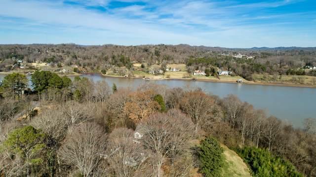 Buckhead Tr, Knoxville, TN 37919 (#1147635) :: Billy Houston Group
