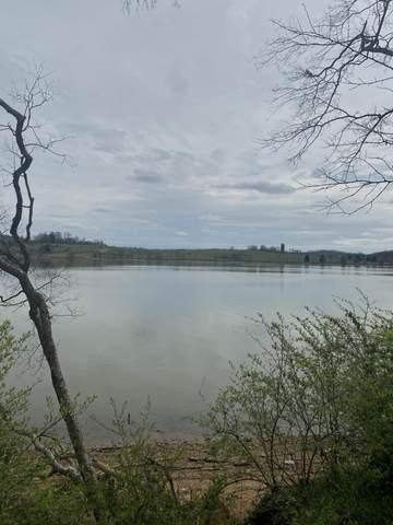 10612 Lake Arcas Way, Knoxville, TN 37922 (#1147639) :: Adam Wilson Realty