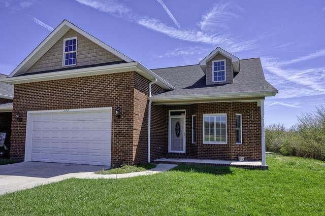 177 Genesis Ave, Crossville, TN 38571 (#1147647) :: Adam Wilson Realty