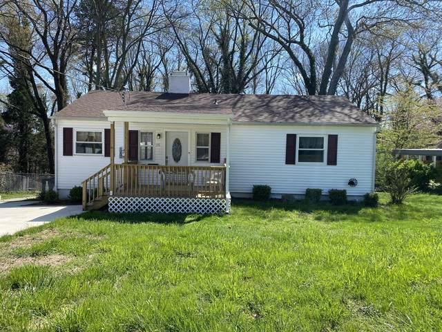 25 Outer Drive, Oak Ridge, TN 37830 (#1147668) :: JET Real Estate