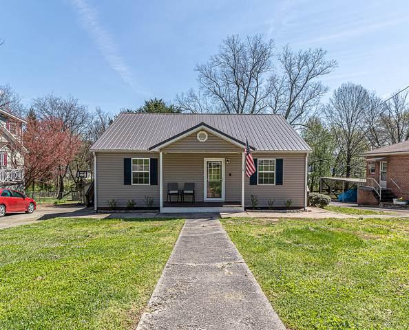 309 S Oak St, Sweetwater, TN 37874 (#1147681) :: Shannon Foster Boline Group