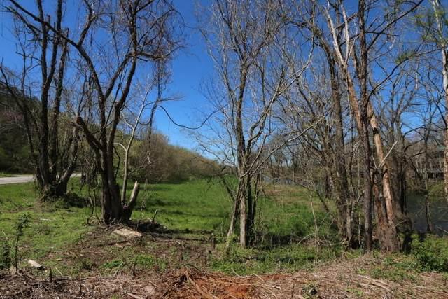 2 Cherohala Skyway, Tellico Plains, TN 37385 (#1147685) :: Shannon Foster Boline Group