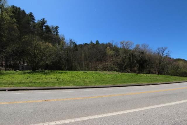 3 Cherohala Skyway, Tellico Plains, TN 37385 (#1147687) :: Shannon Foster Boline Group