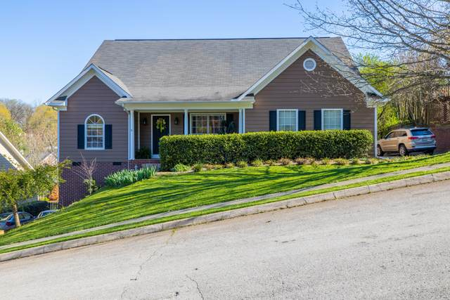 1712 Dunwoody Blvd, Knoxville, TN 37919 (#1147718) :: Billy Houston Group