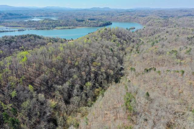 7053 Cooks Hollow Rd, Maryville, TN 37801 (#1147725) :: Adam Wilson Realty