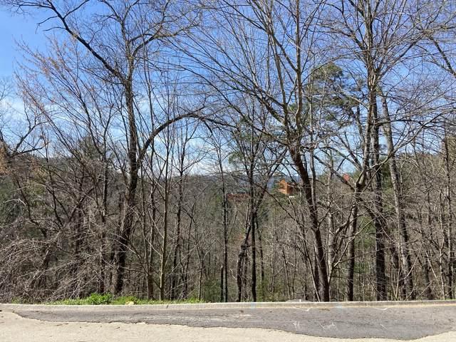 Lot #74 Smoky Ridge Way, Sevierville, TN 37862 (#1147733) :: Adam Wilson Realty