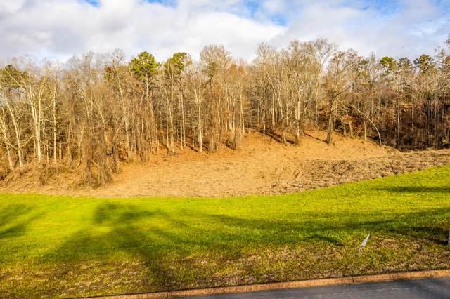 Lot 56 Cow Poke Lane, Rutledge, TN 37861 (#1147777) :: Realty Executives Associates