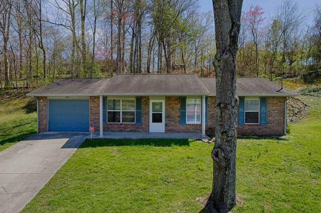 5023 Candace Circle, Knoxville, TN 37921 (#1147788) :: Tennessee Elite Realty