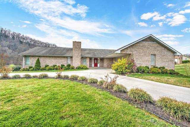 120 Campbell Lane, Clinton, TN 37716 (#1147791) :: Billy Houston Group