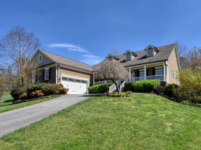 204 Twinleaf Lane, Knoxville, TN 37920 (#1147804) :: JET Real Estate