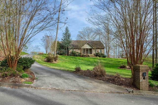 106 N Shiloh Way, Kingston, TN 37763 (#1147811) :: Shannon Foster Boline Group