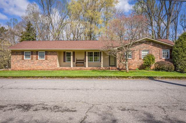 4982 Red Oak Drive, Morristown, TN 37814 (#1147830) :: Billy Houston Group