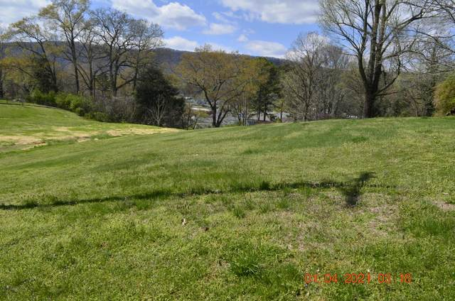 N Ridge Ave, Lots 19/20, Rockwood, TN 37854 (#1147832) :: Adam Wilson Realty